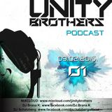 Unity Brothers Podcast #01