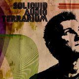 Soliquid - Audio Terrarium vol. 35 (2012 October) 2012-10-27