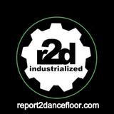 "Massimo Luciano (IT) ""Featured Artist"" .. Report2Dancefloor Radio"