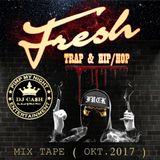DJ CA$H / MIX TAPE - 28.OKTOBRA Mc Pekarna Maribor ( FRESH HIP HOP & TRAP PARTY )