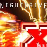 NIGHTDRIVE with DJ XRed