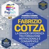 FvgTech 32 - Gabriele Gobbo ospita Fabrizio Cotza, mentore sovversivo