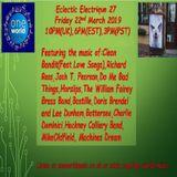 Eclectic Electrique 27