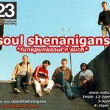 252 Soul Shenanigans
