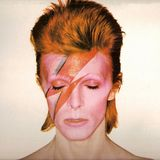 Mini Tributo a David Bowie by Alfonso Jiménez