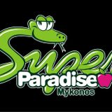 Dj Pete Live Set @ Super Paradise Mykonos Summer 2014