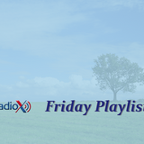 The Friday Playlist - 30th August