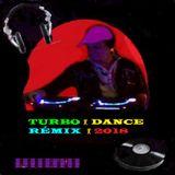 ♪ DJ-MARK-P ♪ TURBO ! RÉMIXES d(º2º)b DANCE ! MÉGA ! HITS ! 2018