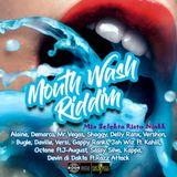 Free mix promo Mouthwash riddim Selekta Risto Niakk