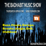 The Bad Habit Muzik Show 13 08 15
