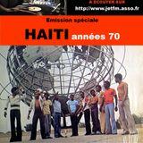 BLACK VOICES Sélection HAITI  années 70  N°3 sur L ODYSEE DU SHAKTI NANTES