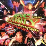 DJ aSaKO B2B DJ EUTO / ONE FAMILY vol.2 Keeps Hardcore Fresh w/ MC Spasm, Natsack, Konny