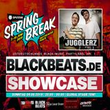 Black Beats Showcase w/ JUGGLEZ @ Sputnik Spring Break 2019