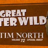 Tim North -  Jester Wild Show