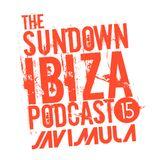 The Sundown Ibiza (Podcast 015) By Javi Mula