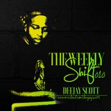 The Weekly Shift 010