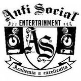 ANTI-SOCIAL ENTERTAINMENT SHOW LIVE FROM FLEX FM - BOXING DAY SPECIAL