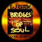 "DJ BIBE gold school presents BRIDGES OF SOUL Worldwide THE PODCAST ""TEST ONLY"""