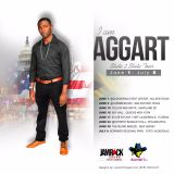 I AM AGGART STATE 2 STATE TOUR___JUNE 1 - JULY 8 2018...PROMO MIXTAPE