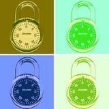 Pop Lock #008