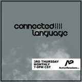 Luis Gonzalez pres. Connected Language 03 (Andromehda Guest Mix)[ASFM]