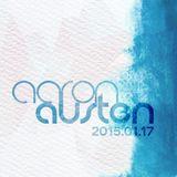 Aaron Austen - 2015.01.17