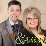 Ann Downing on Josh And Ashley Show With Josh and Ashley Franks