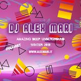 DJ ALEX MARI - Amazing deep underground winter 2019