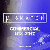 Commercial Mix 2017