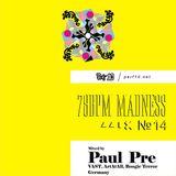 Paul Pre - 78BPM Madness