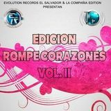 Abandonado Mix By (Dj Garfields L.C.E. Ft. Ecko Deejay El Artezzano E.R.)