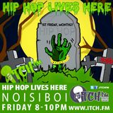NoisiBoi - Hip Hop Lives Here - 12