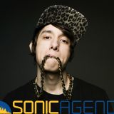 Sonic Boom Radio 026 feat. Crizzly [Texas]