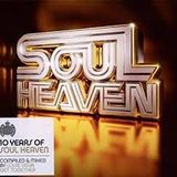10 years of Soul Heaven Presents Masters at Work compiled & mixed by LOUIE VEGA