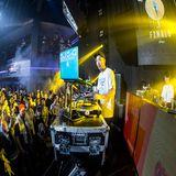 DJ Da.Q-Korea-Seoul Thre3Style National final