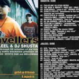 DJ Shusta & DJ Jaleel - Travellers (PHT 021) (1999)