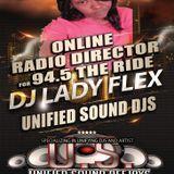 Dj.LadyFlex- SouthernTastic Mix