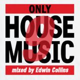 Edwin Collins presents OHM 009 [SEP2014]