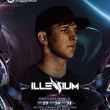 Illenium  - Live @ Live Stage, Ultra Music Festival Miami 2019