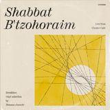 Shabbat Btzohoraim #22 by Tomasz Jurecki