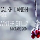 IS IT WINTER STILL? MIXTAPE 2014