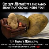 Obscure Alternatives Show 36