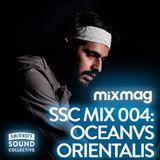 Oceanvs Orientalis – SSC Mix 004