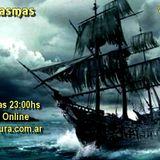 #817 Barcos Fantasmas