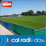 Local Radio Day - Tour of Wealdstone FC