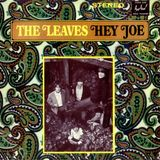 Band Feature: The Leaves