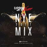 NYE: bringin' in 2017 (EXPLICIT)