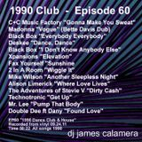 EP60 1990 Dance Club and House 12.15.11