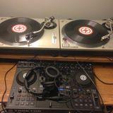 Chris Fyhr - 12/29/12 Trance Mix (w/ Traktor Scratch)