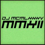 DJ 2012 - The Best Of 2k12 (January 2013)